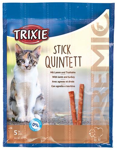 Premio Stick Quintett Lamm & Kalkon