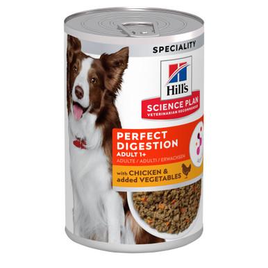 Perfect Digestion Adult Våtfoder för Hund