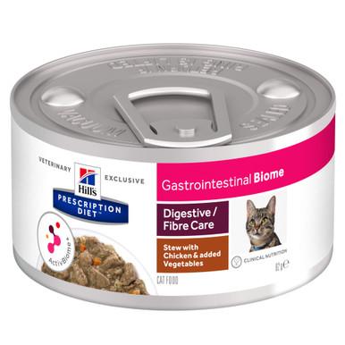 Prescription Diet Gastrointestinal Biome Stew