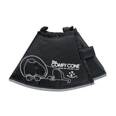 Mjuk Halskrage Comfy Cone - S long