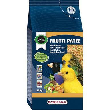 Frutti Pate Tillskottsfoder för Fågel