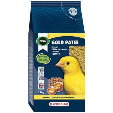 Frutti Pate Äggfoder för Kanariefågel
