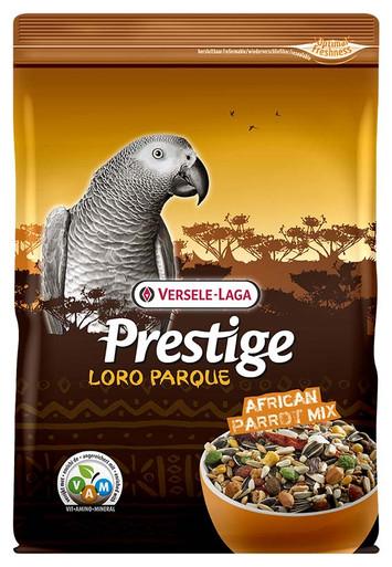 Prestige African Papegojblandning