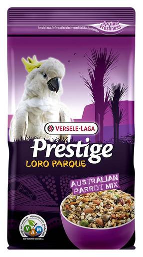 Prestige Australian Papegojblandning Premium