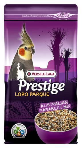 Prestige Australian Parakitblandning Premium