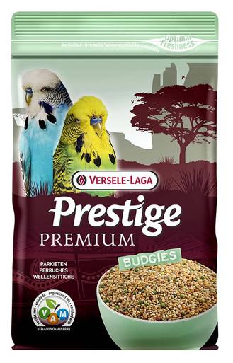 Prestige Undulatblandning Premium