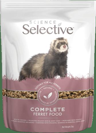 Ferret Food - 2 kg