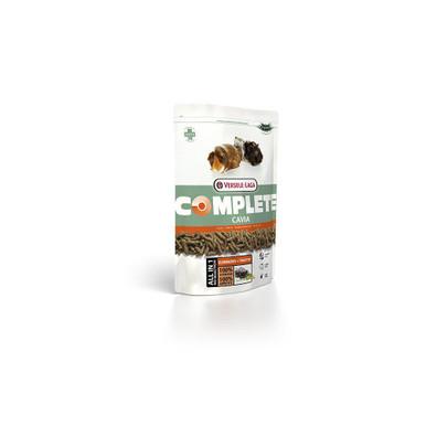 Välbalanserat Marsvinsfoder
