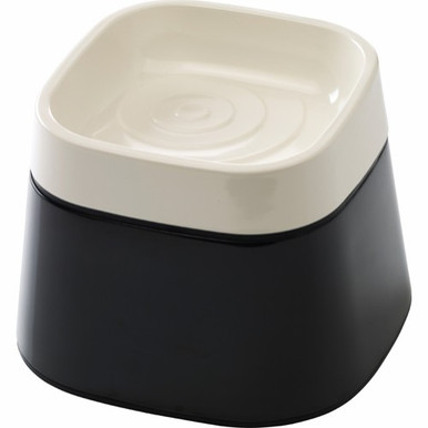 Ergo Cube Water - Ergonomisk skål
