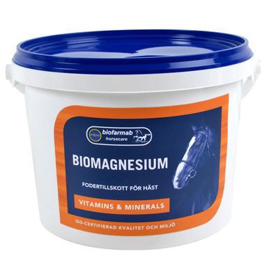 BioMagnesium