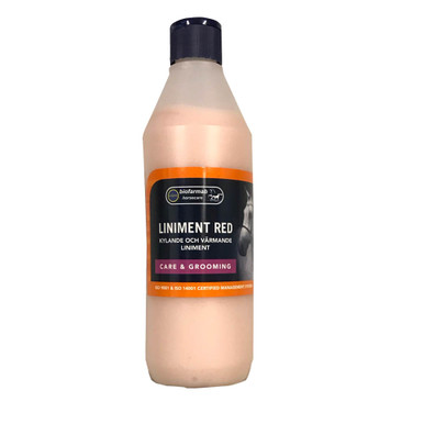 Liniment Red