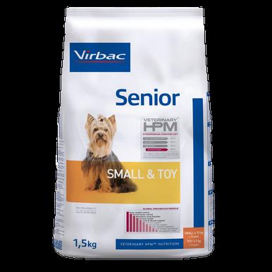 Senior Dog Small & Toy