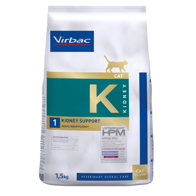 Kidney 1 Cat