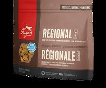 Dog Treats Regional Red