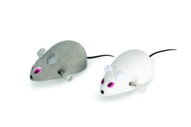 Uppdragningsbar mus