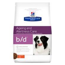 Prescription Diet b/d hundfoder med kyckling