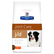 Prescription Diet j/d hundfoder med kyckling