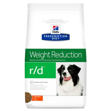 Prescription Diet r/d hundfoder med kyckling