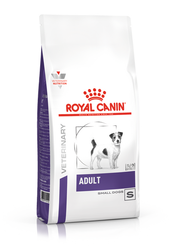 Veterinary Diets Health Adult Small Dog