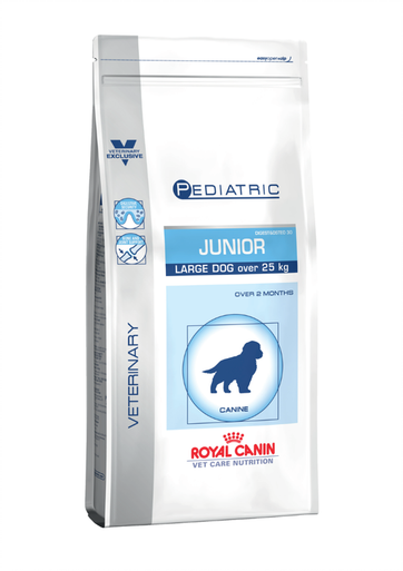 Veterinary Diets Large Dog Junior