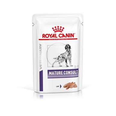 Veterinary Diets Health Mature Consult