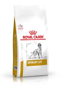 Veterinary Diets Dog Urinary S/O