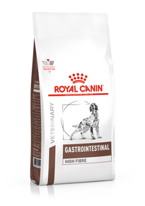 Veterinary Diets Dog Gastro Intestinal High Fibre
