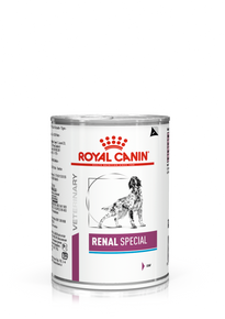Veterinary Diets Renal Special Loaf Can