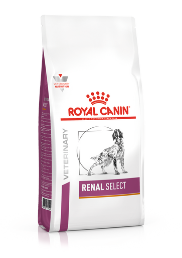 Veterinary Diets Renal Select