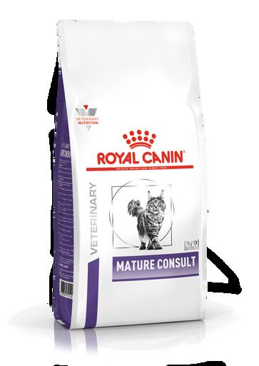 Veterinary Diets Health Mature Consult Cat