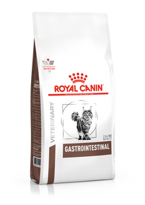 Veterinary Diets Gastro Intestinal Cat