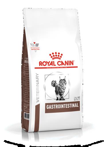 Veterinary Diets Gastro Intestinal Cat
