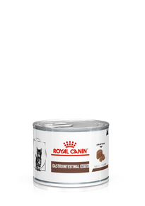 Veterinary Diets Gastrointestinal Kitten Mousse Can