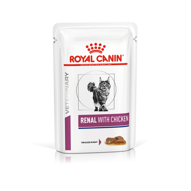 Veterinary Diets Renal Chicken