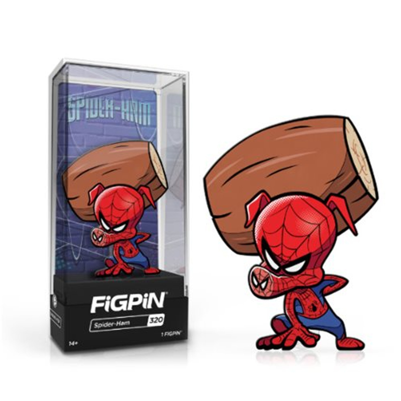 Enamel Pin Spider Man Web Lapel Pin Super Hero Tie Tack Spiderman Husband Gifts for Dad Gifts for Him Spider-Man Spiderweb