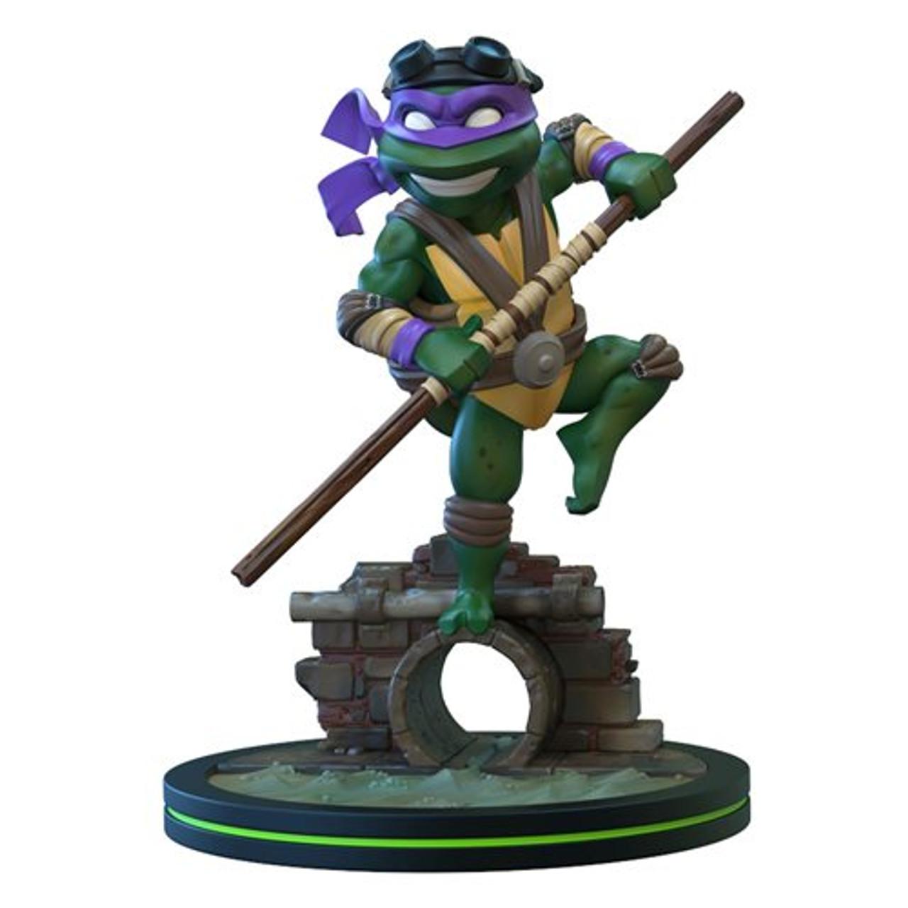 Ninja Turtle Inspired Mask Purple Donatello Masks Accessories ...