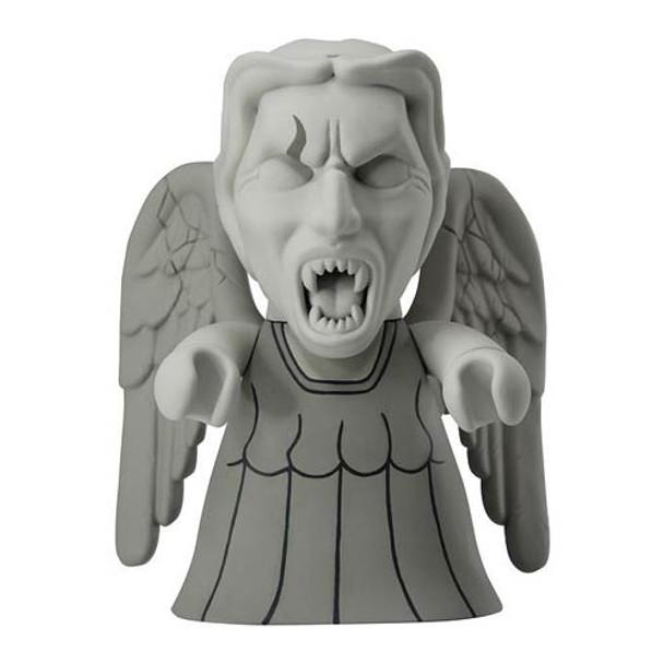"""Doctor Who Weeping Angel 6.5"""" Vinyl Figure"""
