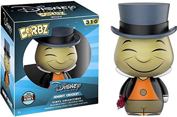 Funko Dorbz Disney Specialty Series Jiminy Cricket Vinyl Figure