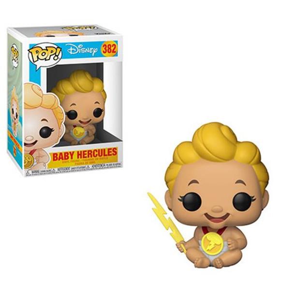Hercules Baby Hercules Pop! Vinyl Figure