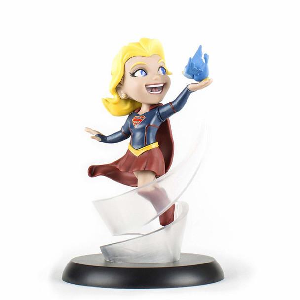 Supergirl Q-Fig