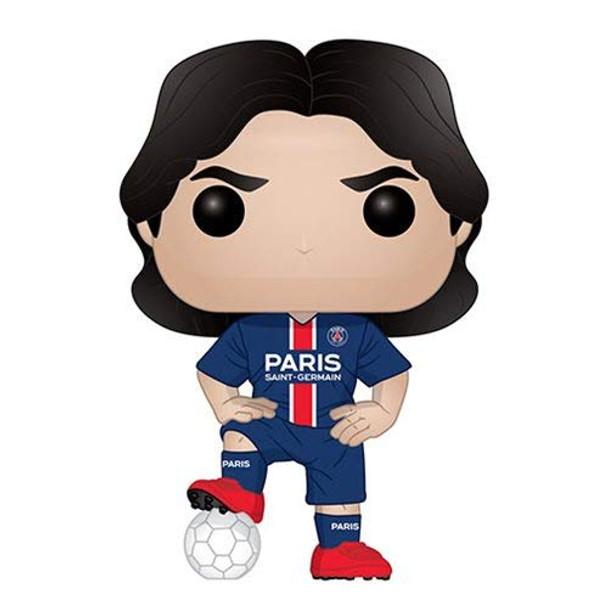 Football Paris Saint-Germain Edinson Cavanii Pop! Figure