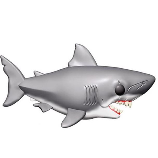 Jaws 6-Inch Pop! Vinyl Figure
