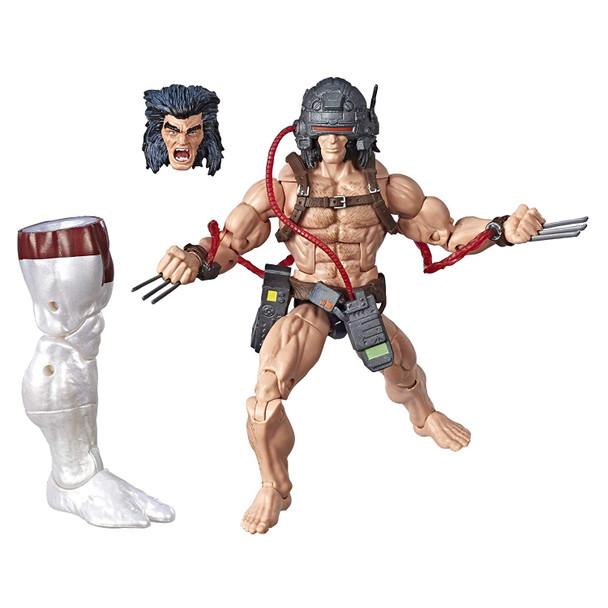 X-Men Marvel Legends 6-Inch Weapon X Action Figure