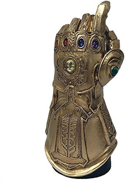 Marvel Infinity Gauntlet Snap Desk Monument Statue - San Diego Comic-Con 2019 Exclusive