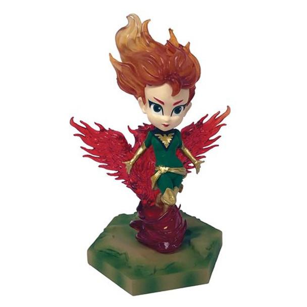 X-Men Phoenix MEA-009SP Mini-Figure - San Diego Comic-Con 2019 Exclusive