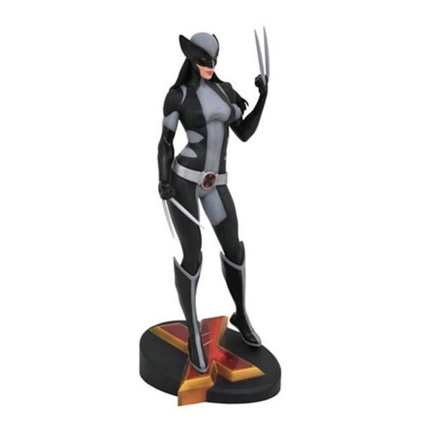 Marvel Gallery X-Force X-23 Statue - San Diego Comic-Con 2019 Exclusive