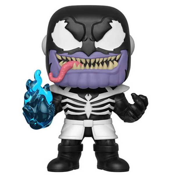 Marvel Venomized Thanos Pop! Vinyl Figure