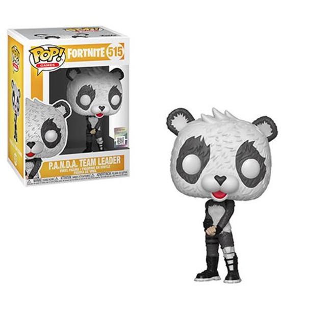 Fortnite Panda Team Leader Pop! Vinyl Figure