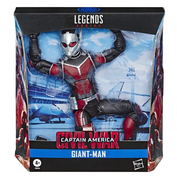 Marvel Legends Giant Man 6-Inch Action Figure - Exclusive