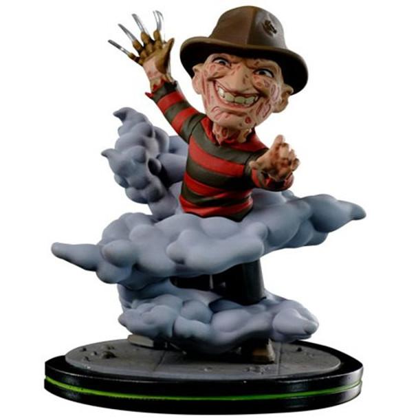 A Nightmare on Elm Street Freddy Krueger Q-Fig